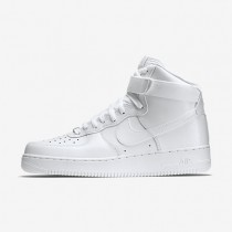 Nike Air Force 1 High 07 White/White Mens Shoes