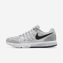 Nike Air Zoom Vomero 11 Pure Platinum/White/Black Mens Running Shoes