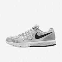 Nike Air Zoom Vomero 11 Pure Platinum/White/Black Mens Running Shoes