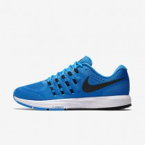 Nike Air Zoom Vomero 11 Photo Blue/Black/Blue Glow/White Mens Running Shoes