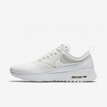 Nike Air Max Thea Ultra Premium Summit White/Summit White/Summit White Womens Shoes