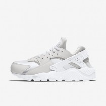 Nike Air Huarache White/White Womens Shoes