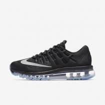 Nike Air Max 2016 Black/White Womens Running Shoes