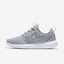 Nike Roshe Two Wolf Grey/Wolf Grey/White/Wolf Grey Womens Shoes