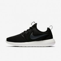 Nike Roshe Two Black/Sail/Volt/Anthracite Womens Shoes