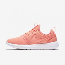 Nike Roshe Two Atomic Pink/Turf Orange/Sail Womens Shoes