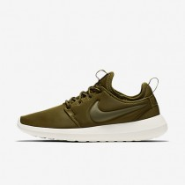 Nike Roshe Two Olive/Sail/Dark Loden Womens Shoes