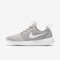 Nike Roshe Two Light Iron Ore/Volt/Volt/Light Iron Ore Womens Shoes
