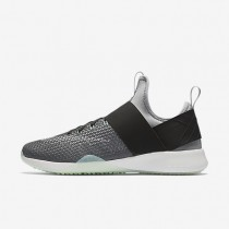 Nike Air Zoom Strong Wolf Grey/Black/Dark Grey/Summit White Womens Training Shoes
