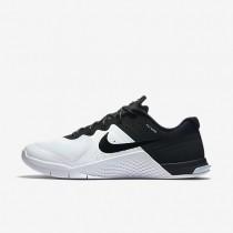 Nike Metcon 2 White/Black Womens Training Shoes