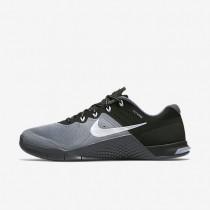 Nike Metcon 2 Stealth/Black/Dark Grey/White Womens Training Shoes