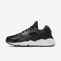 Nike Air Huarache SE Metallic Hematite/Dark Grey/Summit White/Black Womens Shoes