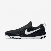 Nike Free Connect Black/White Womens Training Shoes