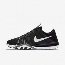 Nike Free TR 6 Black/Cool Grey/White Womens Training Shoes