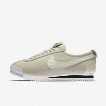 Nike Cortez 72 Light Bone/Ivory/Black/Light Iron Ore Womens Shoes