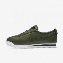 Nike Cortez 72 Dark Loden/Ivory/Black/Dark Loden Womens Shoes