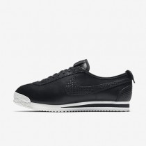 Nike Cortez 72 Black/Ivory/Black Womens Shoes