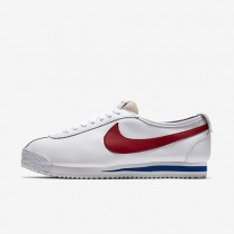 Nike Cortez 72 White/Game Royal/Varsity Red Womens Shoes