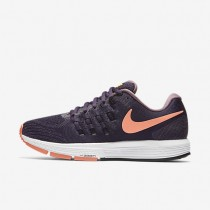 Nike Air Zoom Vomero 11 Purple Dynasty/Purple Shade/White/Bright Mango Womens Running Shoes