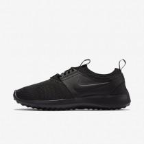 Nike Juvenate Textile Black/Black Womens Shoes
