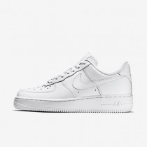 Nike Air Force 1 07 White/White Womens Shoes
