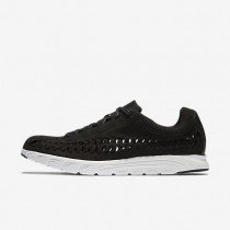 Nike Mayfly Woven Black/Summit White/Black Mens Shoes