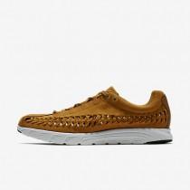 Nike Mayfly Woven Bronze/Summit White/Black Mens Shoes