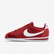 Nike Classic Cortez NY Gym Red/White unisex Shoes