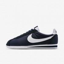 Nike Classic Cortez NY Obsidian/White unisex Shoes