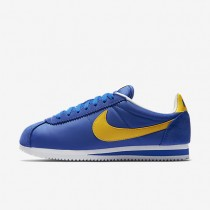 Nike Classic Cortez NY Varsity Royal/White/Varsity Maize unisex Shoes
