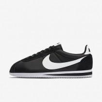 Nike Classic Cortez NY Black/White unisex Shoes