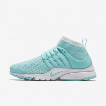 Nike Air Presto Ultra Flyknit Hyper Turquoise/White/Hyper Turquoise Womens Shoes