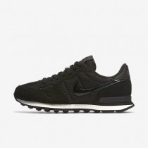 Nike Internationalist Black/Dark Grey/Summit White/Black Womens Shoes