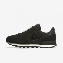 Nike Internationalist Black/Dark Grey/Summit White/Black Womens Shoes