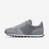 Nike Internationalist Stealth/Dark Grey/Summit White/Stealth Womens Shoes
