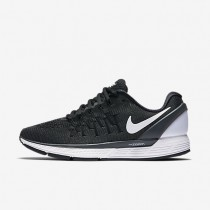 Nike Air Zoom Odyssey 2 Black/Anthracite/Summit White Womens Running Shoes