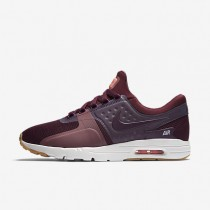 Nike Air Max Zero Night Maroon/Atomic Pink/Sail/Night Maroon Womens Shoes