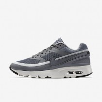 Nike Air Max BW Ultra Cool Grey/Pure Platinum/Black/Cool Grey Womens Shoes