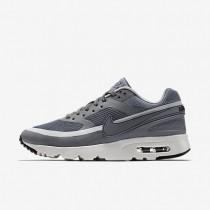 Nike Air Max BW Ultra Cool Grey/Pure Platinum/Black/Cool Grey Womens Shoes
