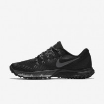 Nike Air Zoom Terra Kiger 3 Black/Cool Grey/Wolf Grey/Dark Grey Womens Running Shoes