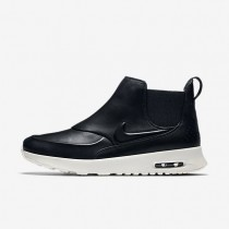 Nike Air Max Thea Mid Black/Sail/Reflect Silver/Black Womens Shoes