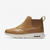 Nike Air Max Thea Mid Ale Brown/Sail/Velvet Brown/Ale Brown Womens Shoes