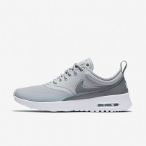 Nike Air Max Thea Ultra Wolf Grey/Copa/Blue Tint/Cool Grey Womens Shoes