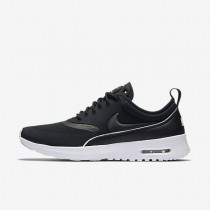 Nike Air Max Thea Ultra Black/White/Dark Grey/Black Womens Shoes