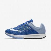 Nike Air Zoom Elite 8 Hyper Cobalt/Bluecap/Blue Tint/White Womens Running Shoes