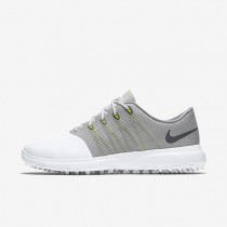 Nike Lunar Empress 2 White/Cool Grey/Anthracite Womens Golf Shoes