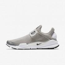 Nike Sock Dart Medium Grey/White/Black unisex Shoes