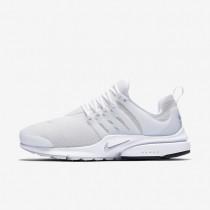 Nike Air Presto White/White/White/Pure Platinum Womens Shoes