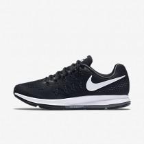 Nike Air Zoom Pegasus 33 Black/Cool Grey/Wolf Grey/White Womens Running Shoes