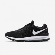 Nike Air Zoom Pegasus 33 FLYEASE Black/Cool Grey/Wolf Grey/White Womens Running Shoes